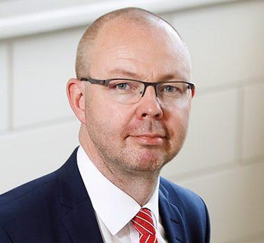 Jyväskylän kaupunginjohtaja Timo Koivisto